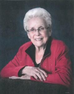 Janet Carmichael  Stapleton