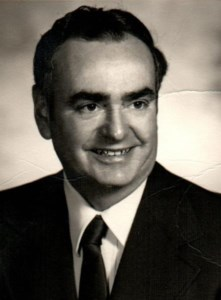 Dwight Marvin  Garrabrant