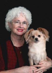 Judy Ann  Rimmer-Wagoner