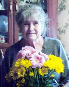 Jo Ann Lawson  Froman