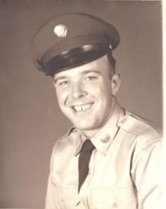 Glenn Ray  Cross Sr.
