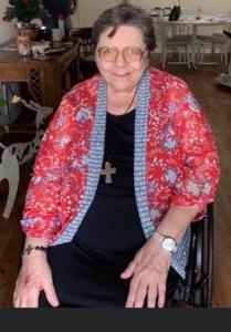 Sharon Sue  Lawrence