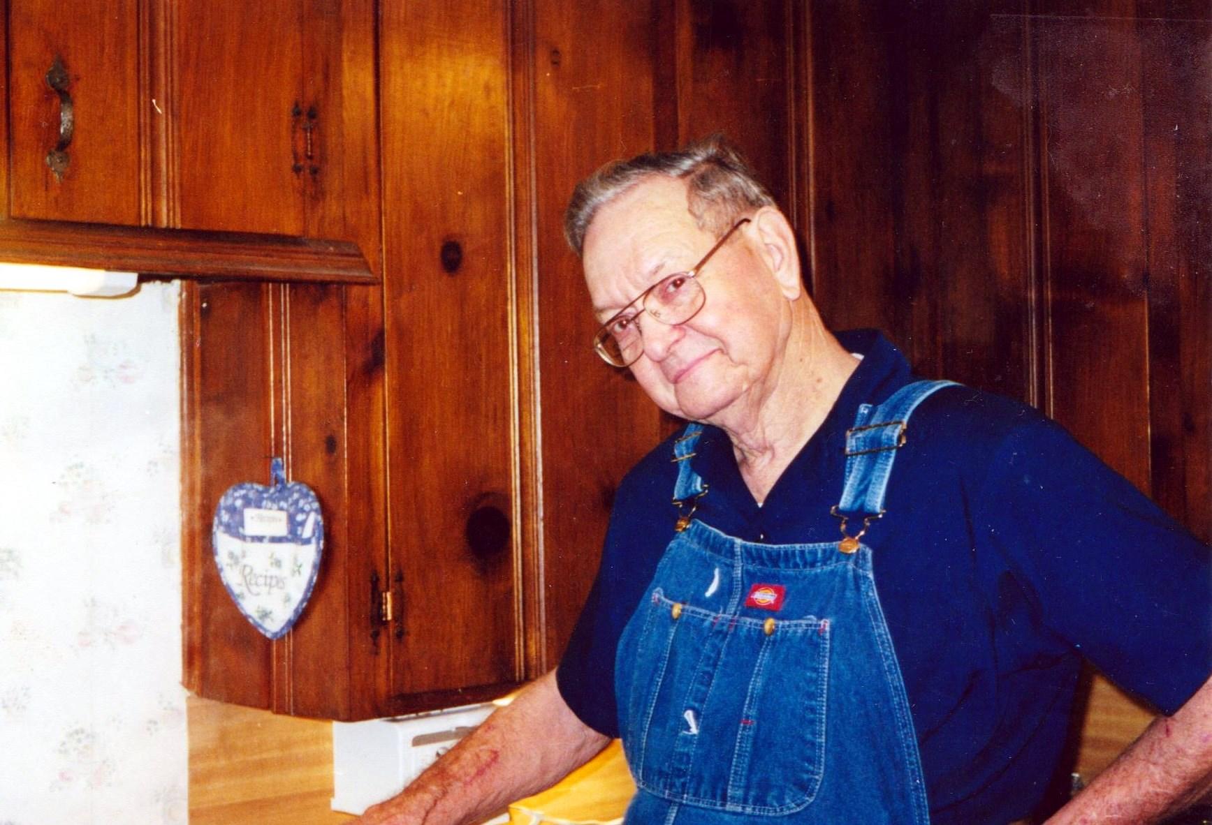 Cecil Custer  Erwin