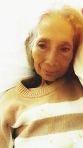Maria  Botello