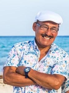 Manuel Felipe  Abanto Ramos