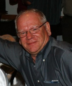 John Peter  de Jong