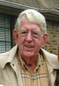 Paul Leslie  Smith Sr.