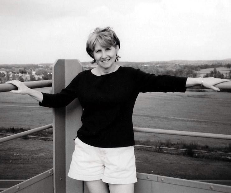 Sue Wheeler  Pollard