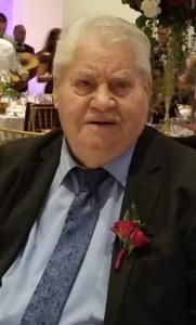 Genovevo  Garcia Vasquez