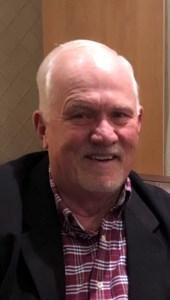 Roger Wayne  Prebis