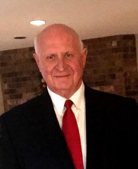 Obituary of Craig Edward Whitney