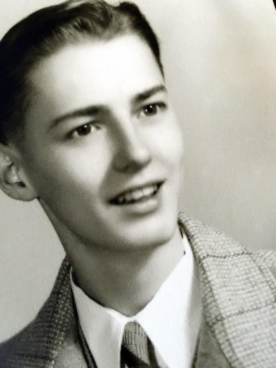 Robert Edward  Rinker