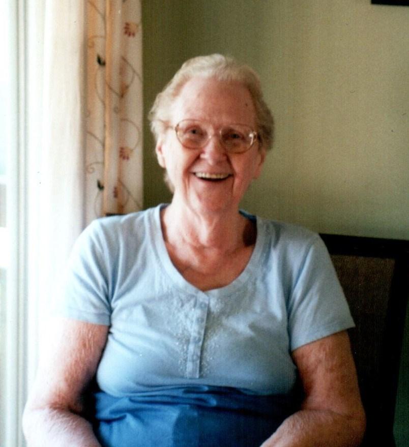 Mrs. Gloria Frances  Reynolds