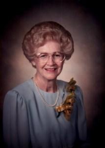 Elizabeth D.  Busch