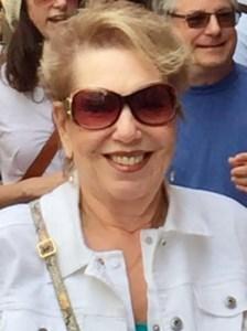 Carol Madelaine  Krause