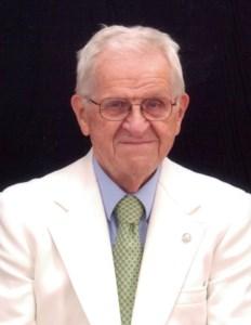 Frank Edward  Streibich