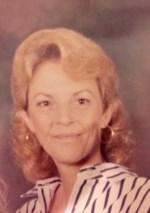 Bessie Faye Freitas