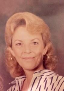 """Bessie Faye """"Linda"""" Gunter  Freitas"""