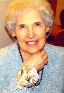 Martha Catherine  Kaighen