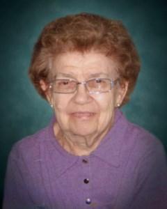 Dorothy E. (Bell) Thomson  Lansdown