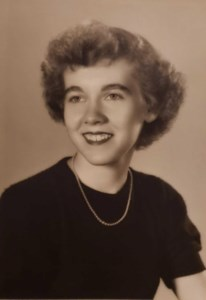 Lois Jean  Wright