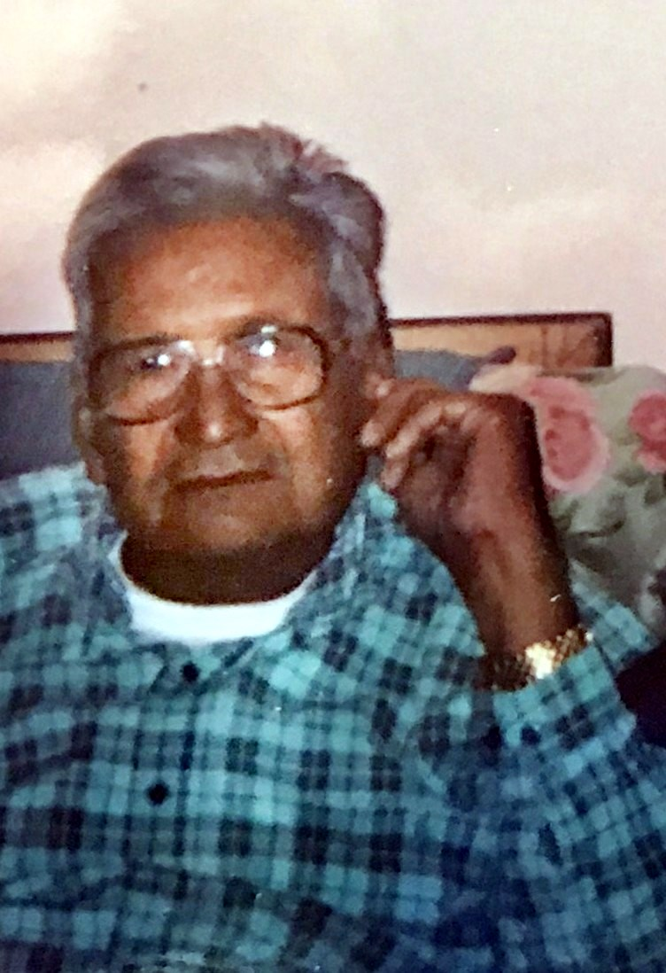 Domingo M.  Ortiz