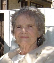 Lucille M.  Tremblay