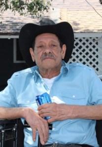 Miguel  Yepez Garcia