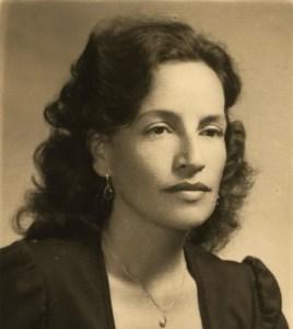 Alicia  Marroquin