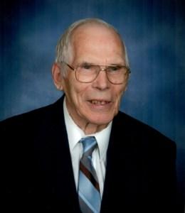 Wilfred George  Wieske