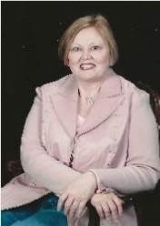 Sheila Ann  (Spradlin) Tompkins