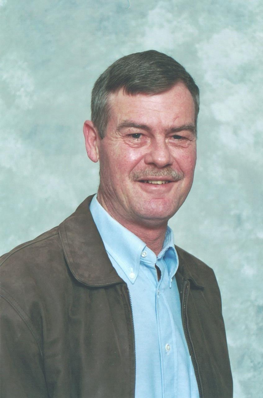 Leonard Stephen  Wendel