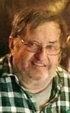 David Larry  Dieckmann