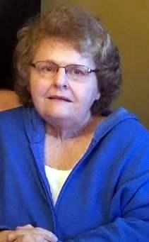 Barbara Cheryl  Bourgeois