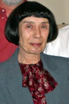 Yvonne Porko