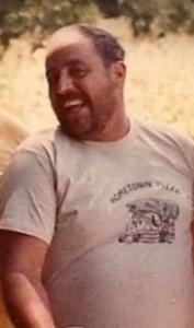Dennis Dale  Faith