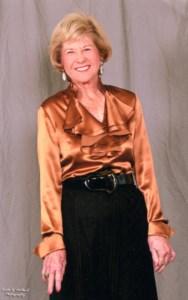 Shirley Rae  Miller