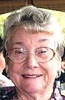 Harriet Mullen