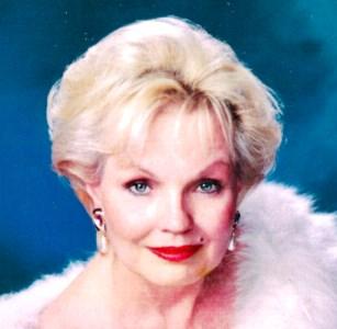 Audrey Bonnie  Coss