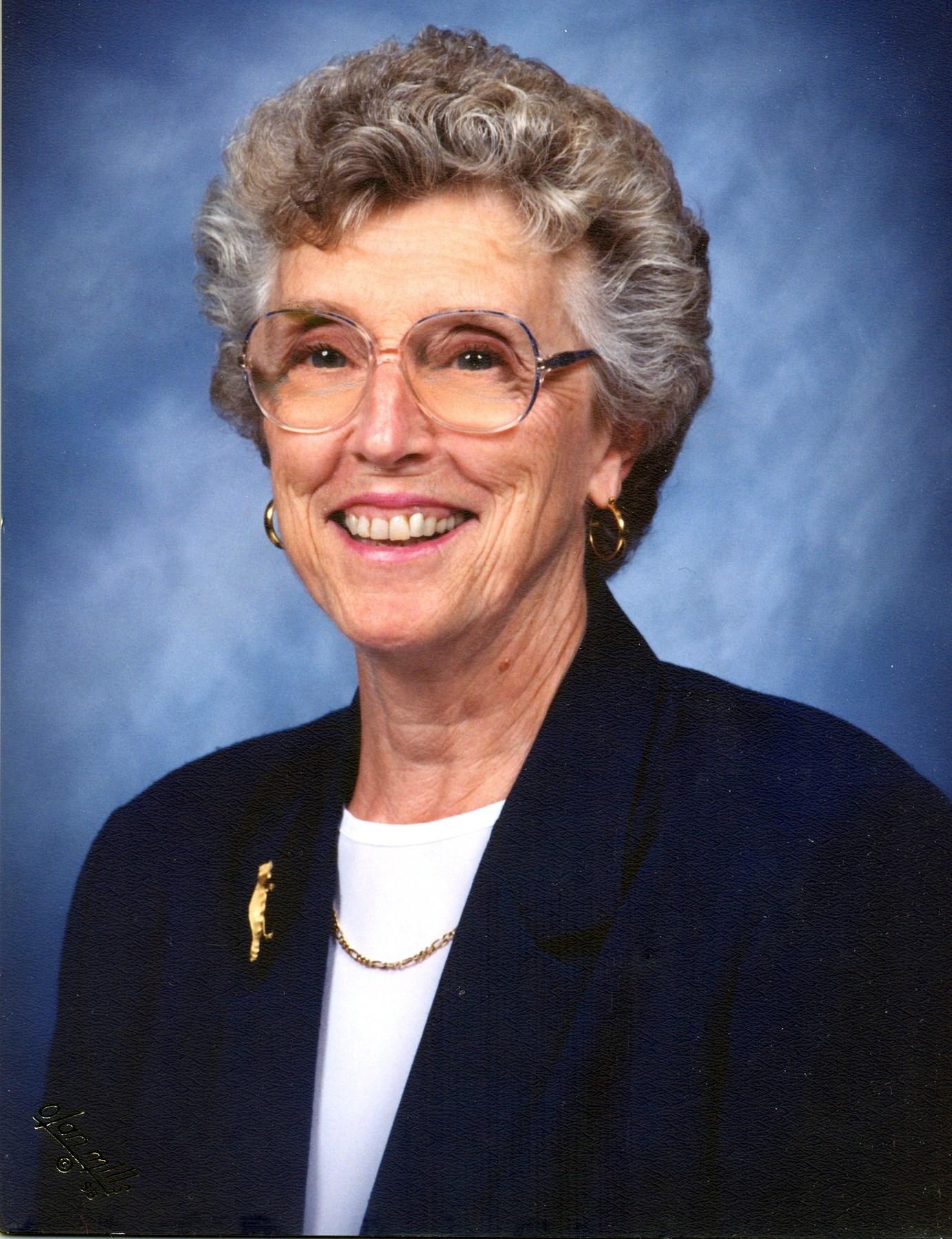 Beverly E.  Hilferty