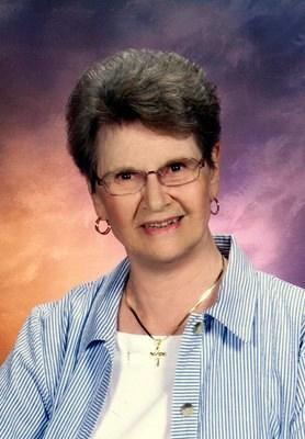 Arlene Wilson