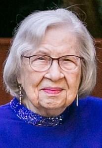Evelyn Rose  Fuller