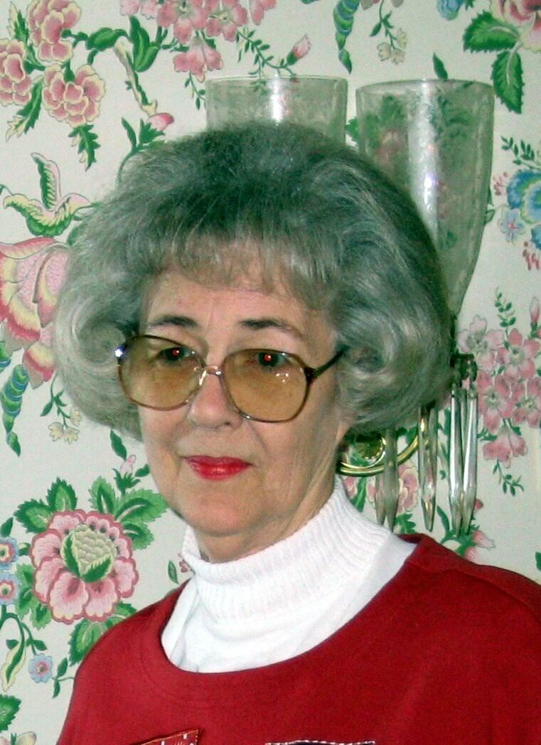 Robinette Gay  Hurley
