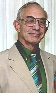 Michael Henry  Klein