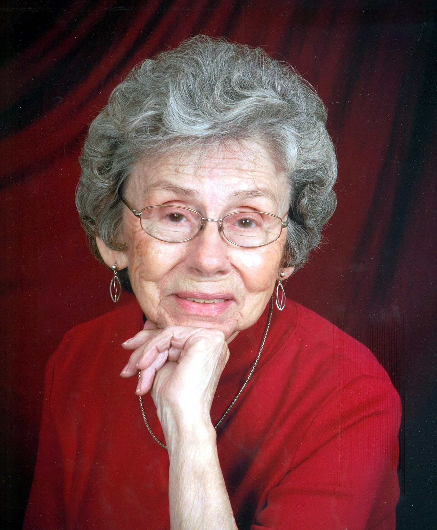 Ruth Bagby  Carwile