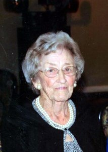 Pauline Gordon  Staples