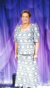Linda Isabel  WATTON