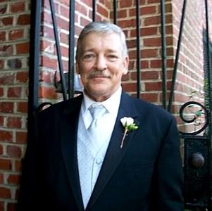 George K.  Bellinger, Jr.