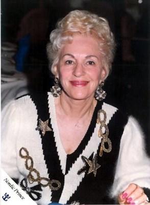 Roslyn Freedline