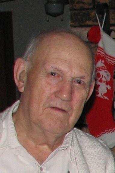 Obituary of Myron Herbert Rowe